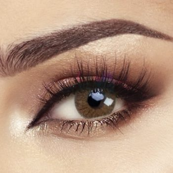 Buy Bella Natural Hazel Contact Lenses - lenspk.com
