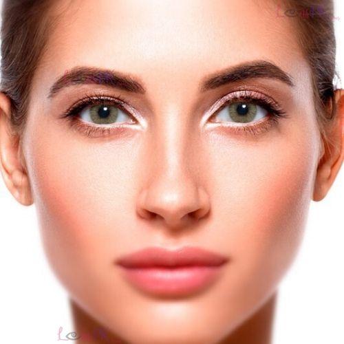 Buy Solotica Ambar Contact Lenses in Pakistan – Hidrocor - lenspk.com