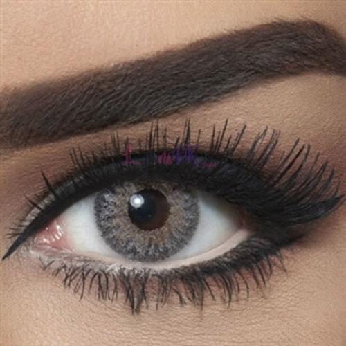 Buy Bella Natural Cool Gray Contact Lenses - lenspk.com
