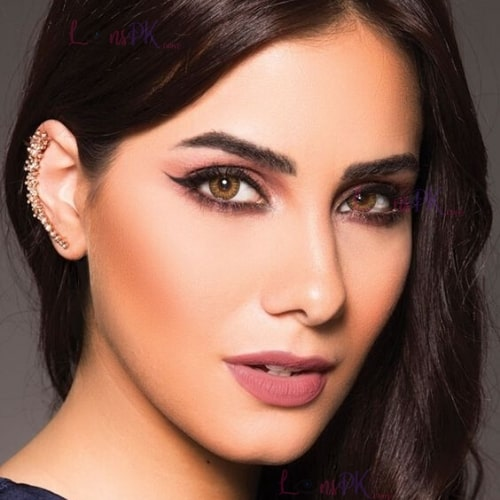 Freshlook Pure Hazel Contact Lenses - Colorblends - Buy online in pakistan