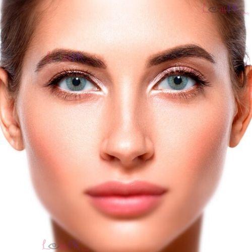 Buy Solotica Topazio Contact Lenses in Pakistan – Hidrocor Monthly - lenspk.com