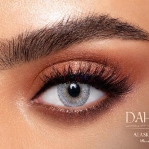 Buy Dahab Alaska Contact Lenses - Platinum Collection - lenspk.com