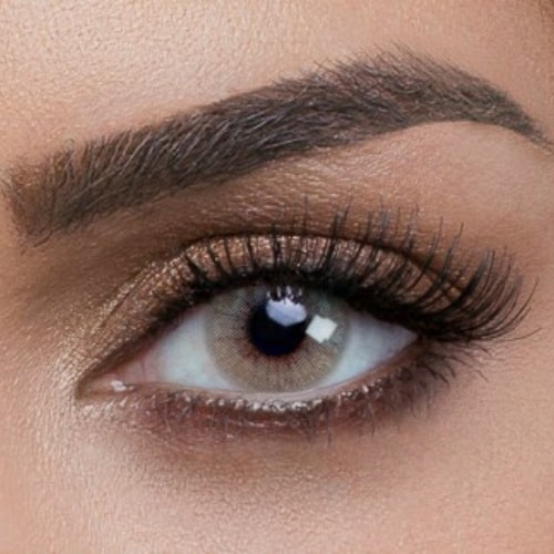 Buy Solotica Ambar Hidrocor Monthly Collection Eye Contact Lenses In Pakistan at Solotica.pk