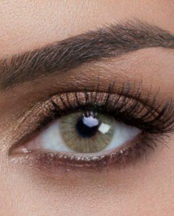 Buy Solotica Ambar Hidrocor Collection Eye Contact Lenses In Pakistan at Solotica.pk