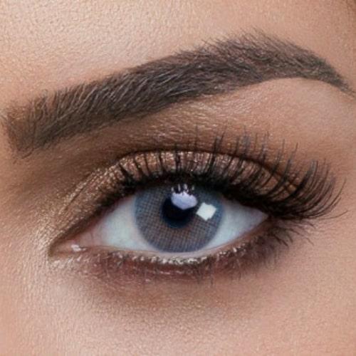 Buy Solotica Grafite Hidrocor Collection Eye Contact Lenses In Pakistan at Solotica.pk