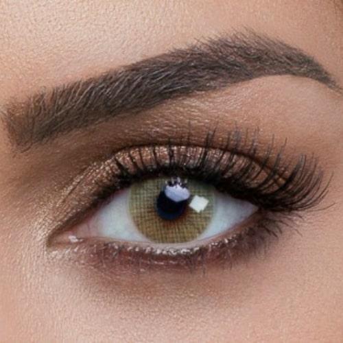Buy Solotica Mel Hidrocor Collection Eye Contact Lenses In Pakistan at Solotica.pk