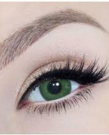 Buy Solotica Verde Hidrocor Collection Eye Contact Lenses In Pakistan at Solotica.pk