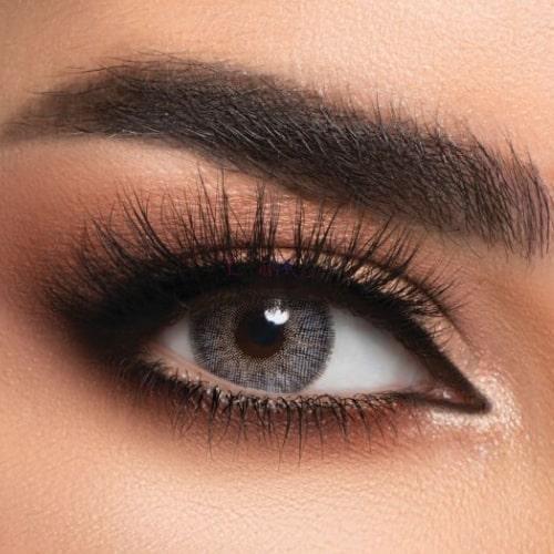 Buy LensMe Gray Contact Lenses in Pakistan - lenspk.com
