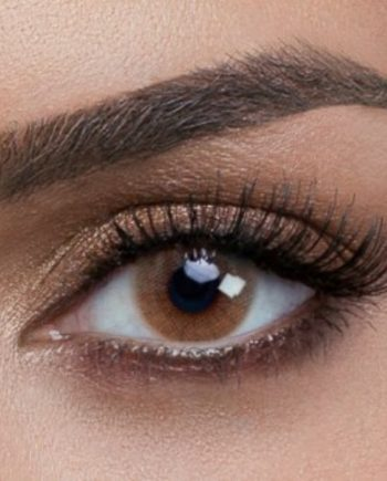Buy Solotica Ocre Hidrocor Monthly Collection Eye Contact Lenses In Pakistan at Solotica.pk