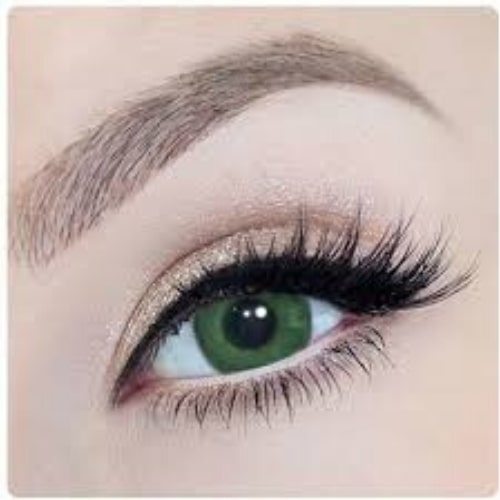 Buy Solotica Verde Hidrocor Collection Eye Contact Lenses In Pakistan at Solotica.pk