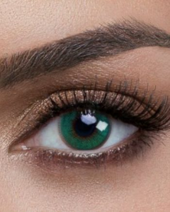 Buy Solotica Verde Solflex Natural Collection Eye Contact Lenses In Pakistan at Solotica.pk